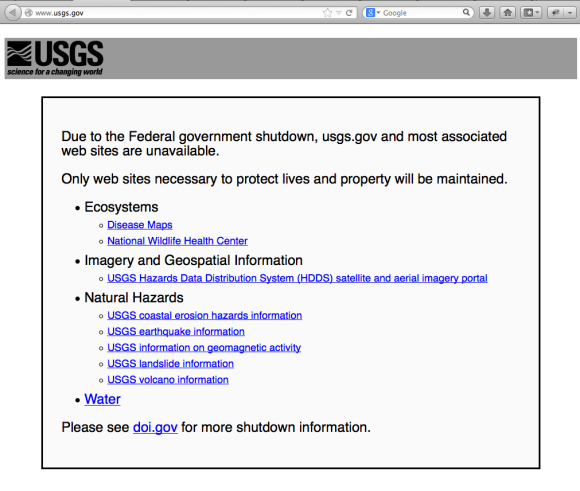 USGS.co
